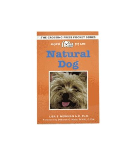 Azmira Natural Dog