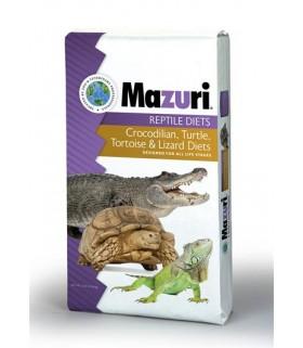 Mazuri® Tortoise Diet 25 lb