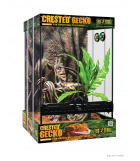 Exo Terra Crested Gecko Habitat Kit S