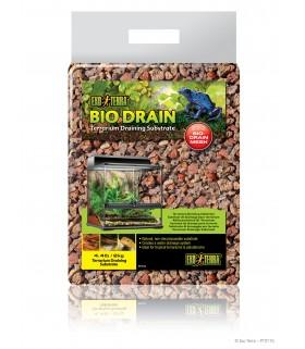Exo Terra BioDrain Terrarium Draining Substrate - 2 kg