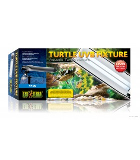 Exo Terra Turtle UVB Light Fixture 11W