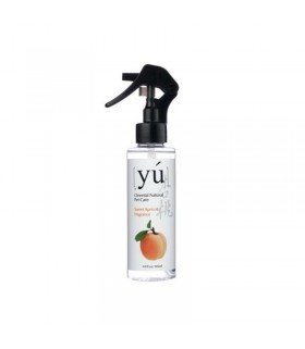 Yu Sweet Apricot Fragrance Spray
