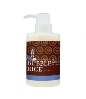 Bubble Rice Oil Balance Shampoo