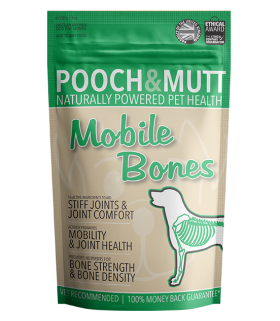 Pooch & Mutt Mobile Bones Concentrate