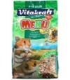 Vitakraft Hamster Menu Vital 400g