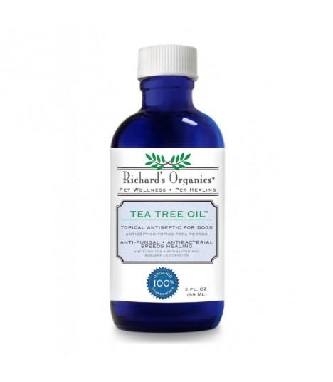 Richard's Organics Tea Tree Oil