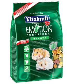 Vitakraft Emotion Beauty for Hamsters