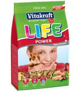 Vitakraft Life Power for Hamsters
