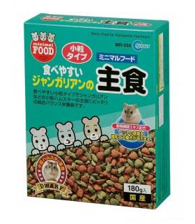 Marukan Dwarf Hamster Main Food