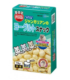 Marukan Yogurt Snacks for Hamsters 15g