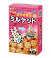 Marukan Milk Biscuits for Bunny