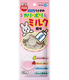 Marukan Milk Tablet for Rabbits
