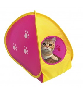 Marukan Scratcher Room Type for Cats