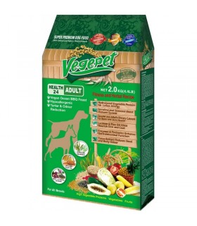 Vegepet Adult Premium Holistic