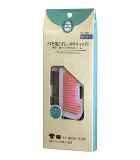 Marukan Soft Grip Comb