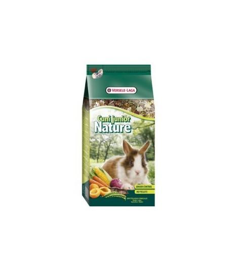 Cuni (Rabbit) Junior Nature 750g