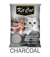Kit Cat X-Odour Charcoal Clumping Cat Sand