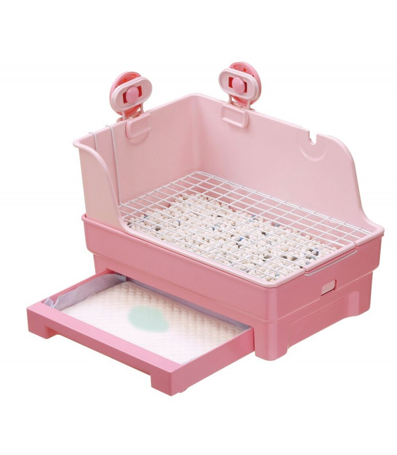 Marukan new style rabbit toilet with drawer for New style washroom