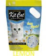 Kit Cat Lemon Crystal Cat Litter