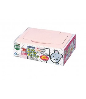 Marukan Hamster Wipe (Disinfectant)