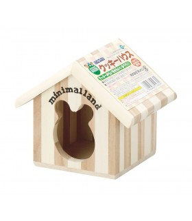 Marukan Wooden Cookie House
