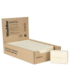 WashBar New Horse & Hound Shampoo bar