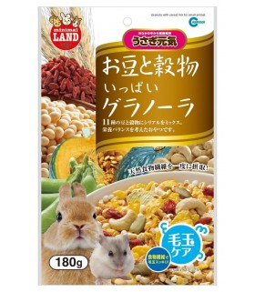 Marukan Granola Cereal Mix 180g