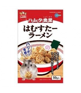 Marukan Noodle Snack for Hamsters 50g