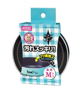 Marukan Fluorinated Plate for Cats