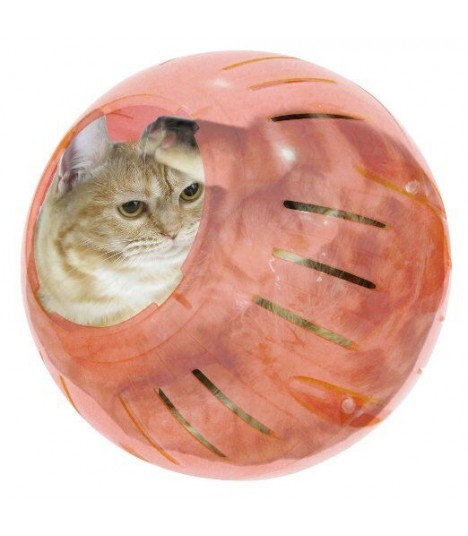 Marukan Ball Toy for Cats