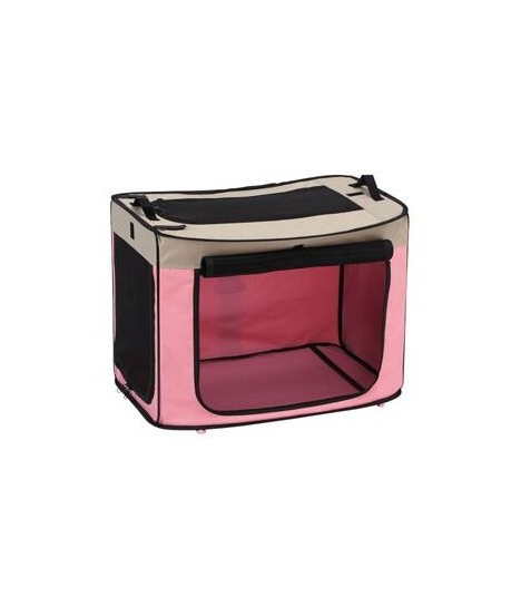 Marukan One Touch Pink Cage S