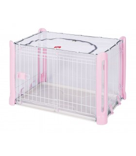 Marukan Cage for Small & Medium Dogs