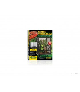 Exo Terra Screen Terrarium Small Tall