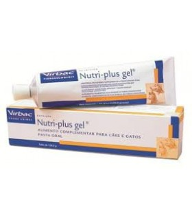 Virbac Nutri Plus Gel 120.5G