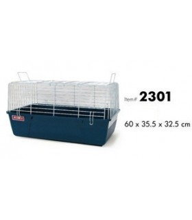 AL2301 Metal Grill Cage