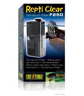 Exo Terra Repti Flo Terrarium Filter 250