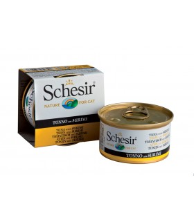 Schesir Tuna with Surimi in Jelly 85g