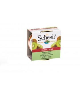 Schesir Real Fruit - Tuna and Kiwi 75g