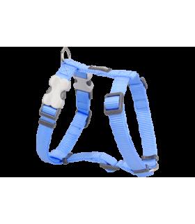 Red Dingo Medium Blue Classic Harness (15mm)
