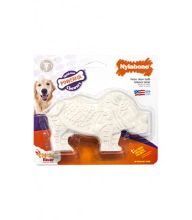 Nylabone - Dental Chew Rhino (Giant)
