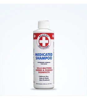 Remedy+Recovery - Medicated Shampoo (8oz)