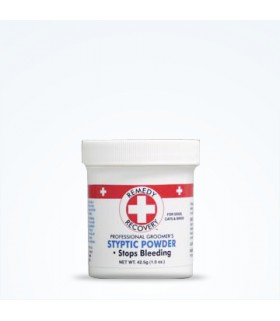 Remedy+Recovery - Stop Bleeding Styptic Powder (1.5oz)