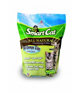 Pioneer Pet - SmartCat All Natural Clumping Litter (10lb)