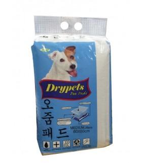 JANP - Drypets Pee Pads (Medium)