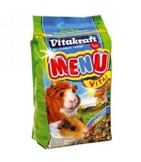 Vitakraft Guinea Pig Menu Vital 3kg