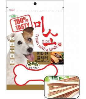 JANP - Chicken and Cod Sandwich (100G)