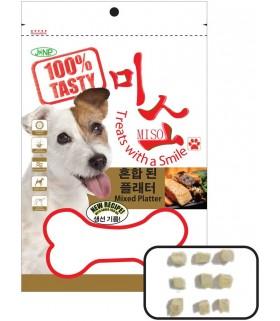 JANP - Freeze Dried Chicken (40G)