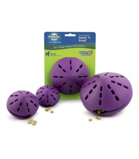 PetSafe - Busy Buddy Twist n Treat (Small)
