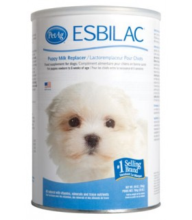 PetAG - Esbilac Dog Milk Replacement Powder (12oz)