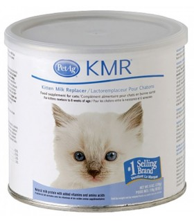 PetAG - KMR Kitten Milk Replacement Powder (6oz)